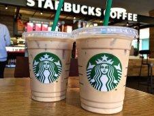Starbucks Blockchain'e Sıcak Bakıyor