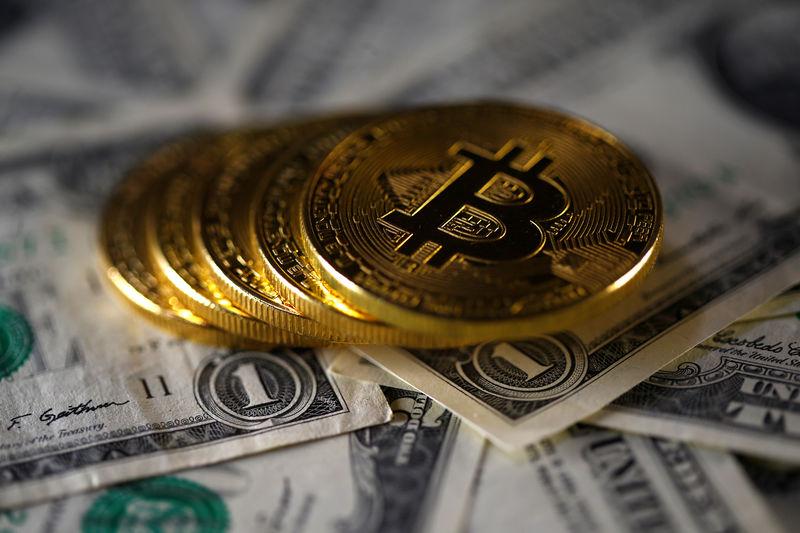 Bitcoin FSB'nin Kriptoları Küresel Denge İçin Risk Olarak Görmemesiyle İyileşiyor