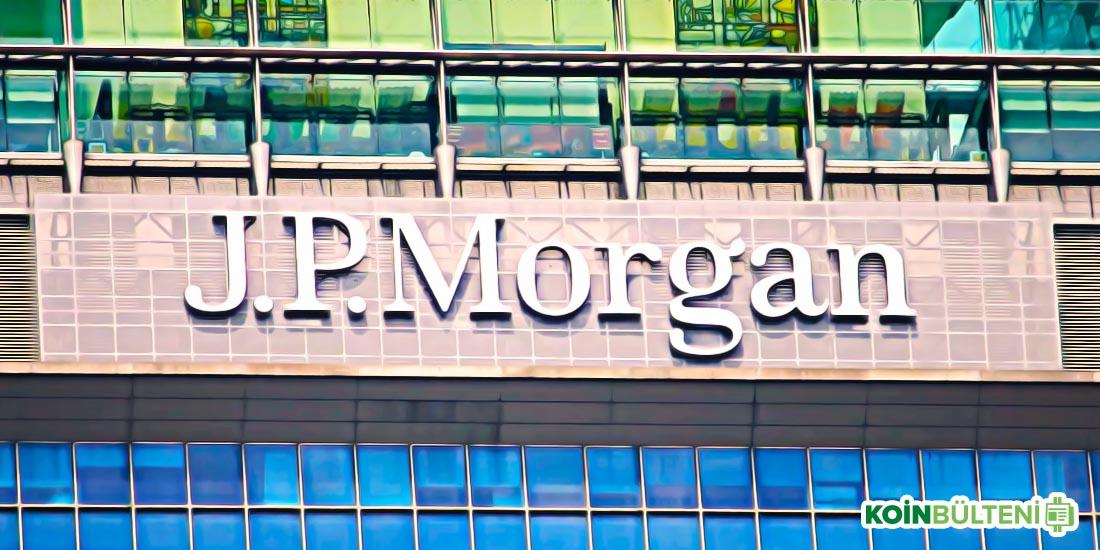 """JPMorgan Tarafından Yapılan Blockchain Ödemeleri """"Partisine"""" 75 Uluslararası Banka Katıldı!"""