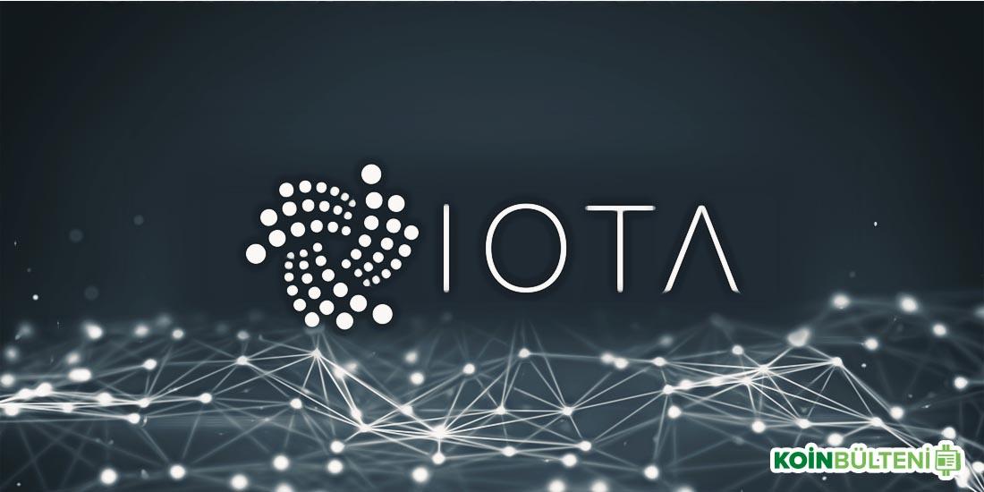 IOTA'nın Yeni Projesi, Kullanıcı Tabanında Ayrışmaya Neden Oldu