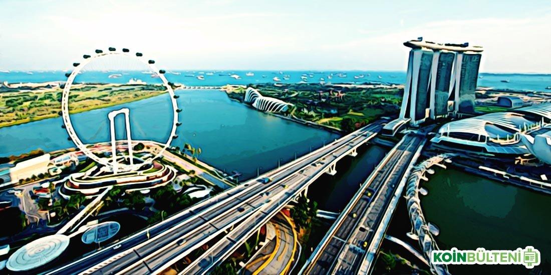 Singapur, Kripto Paraları Tamamen Tanıyan İlk Ülke Olabilir