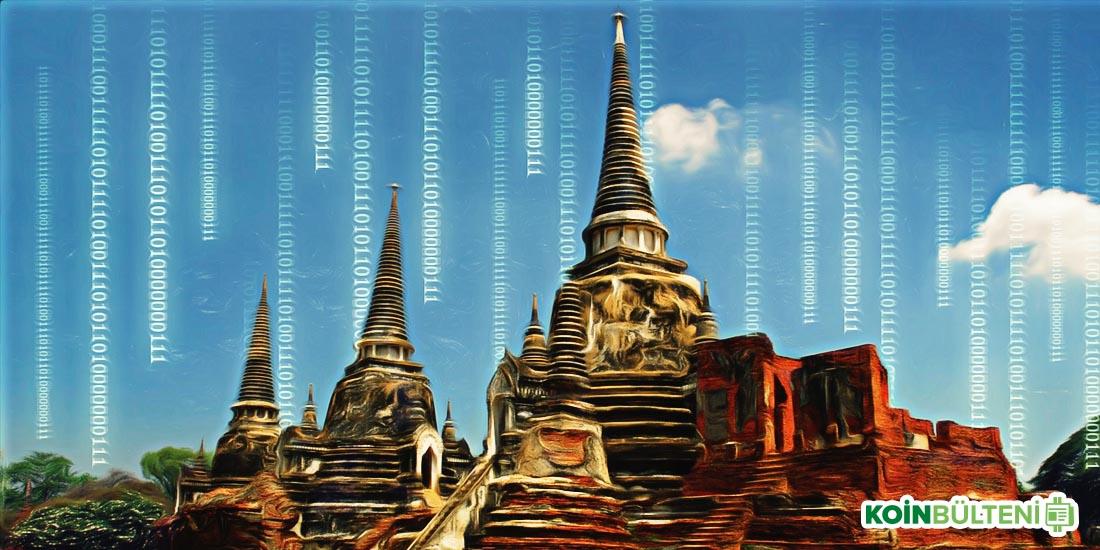 Tayland'daki Meşhur Döviz Borsası Kripto Para Sektörüne Girmek İstiyor