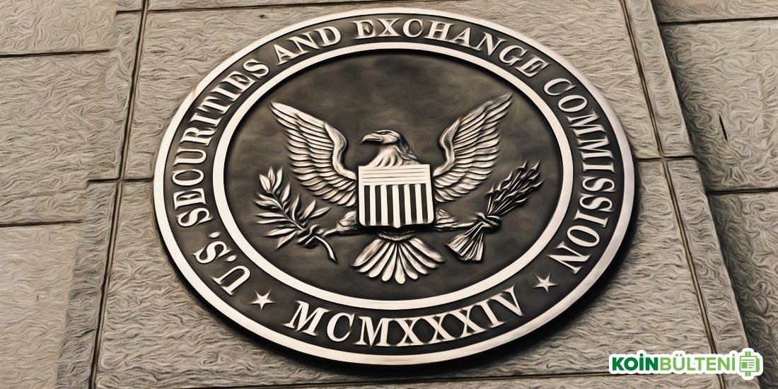 ABD'deki SEC, VanEck'in ETF Başvurusunu Değerlendirmek İçin Daha Fazla Bilgi İstiyor