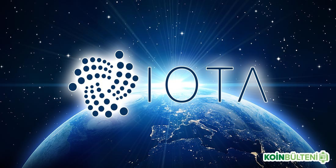 IOTA, BitPanda ile Ortaklık Anlaşması İmzaladı