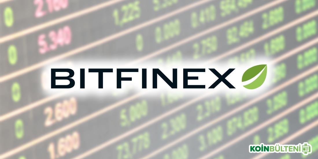 Bitfinex CTO'sundan Açıklama: 'Önümüzdeki Ay Büyük Projelerle Geliyoruz'