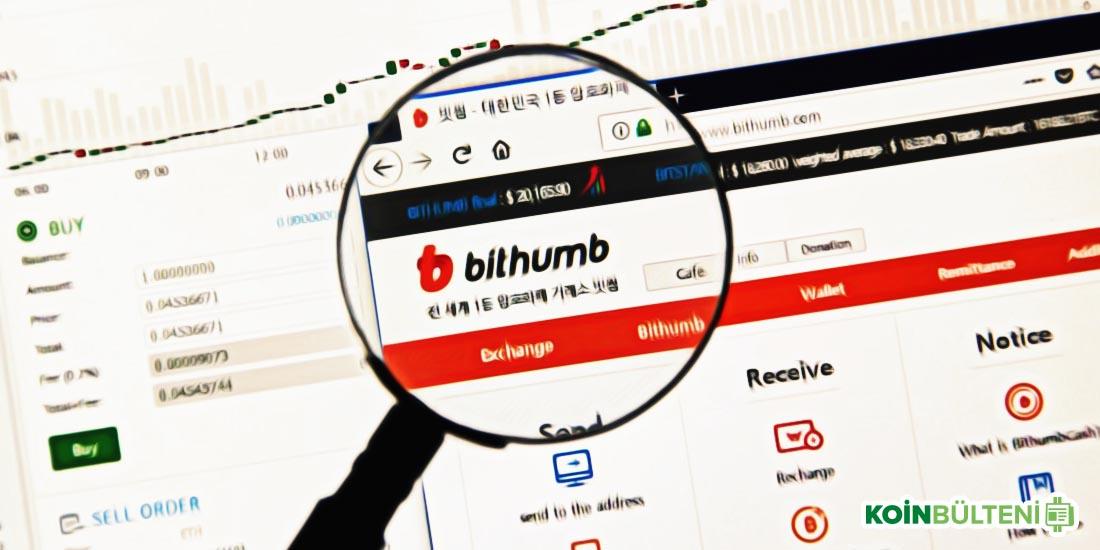 Güney Kore'nin Dev Borsası Bithumb Singapurlu Şirkete Satıldı