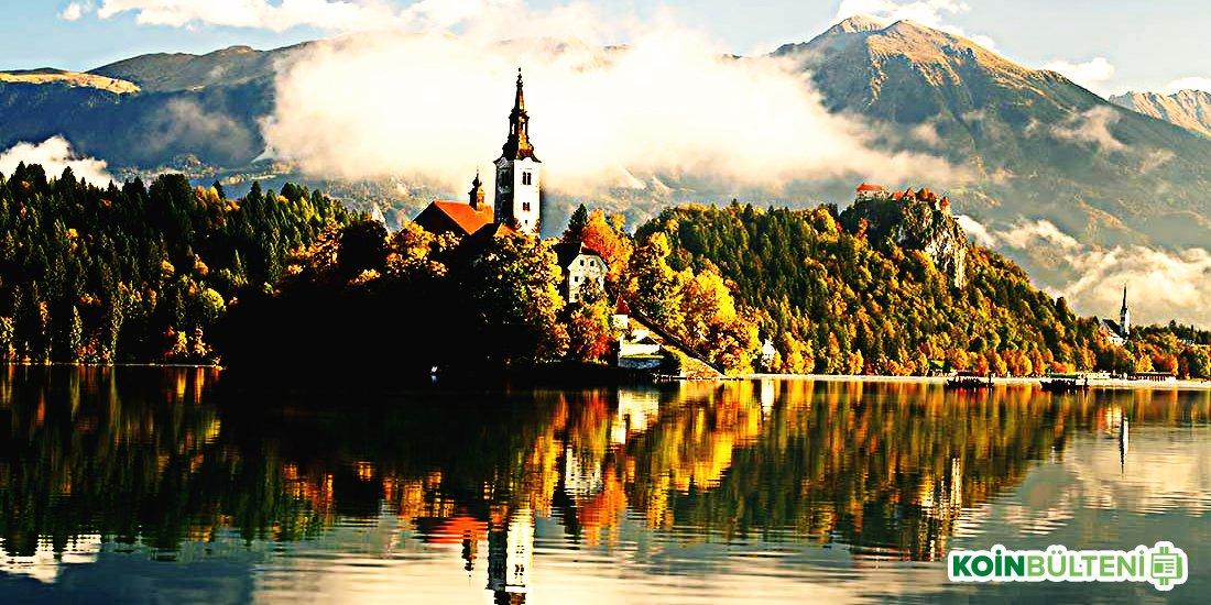 Slovenya'da Kripto Para Kullanımı Git Gide Yaygınlaşıyor