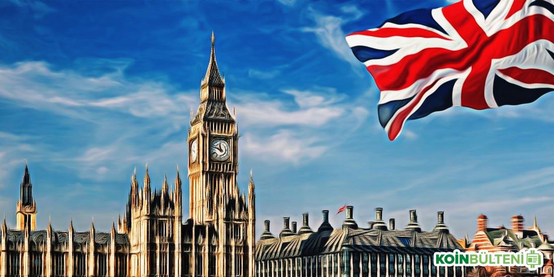Yasal Uzmanın Görüşü: 'İngiltere'de Kripto Paraları Düzenlemek İki Yıl Sürebilir'