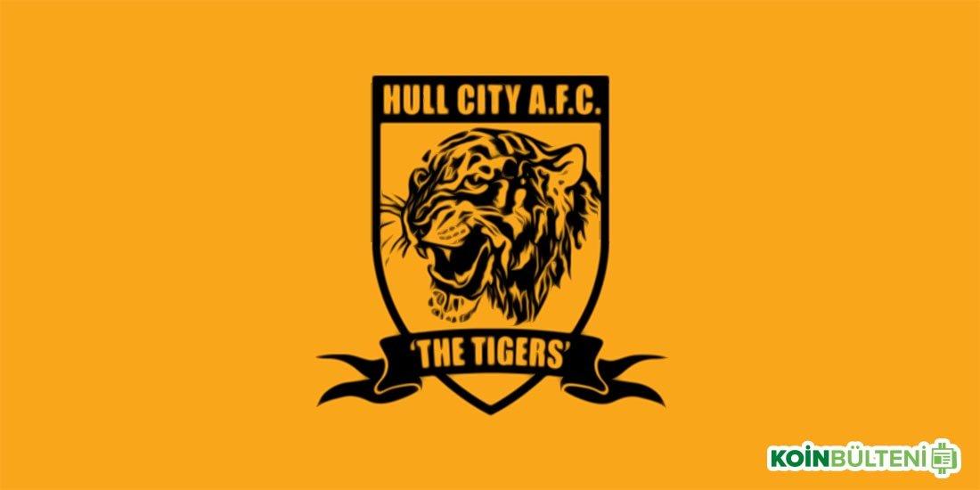 Kripto Para Firması Hull City Futbol Kulübünü Satın Alabilir! 45 Milyon Pound Değerinde Teklif Hazırlığı Var