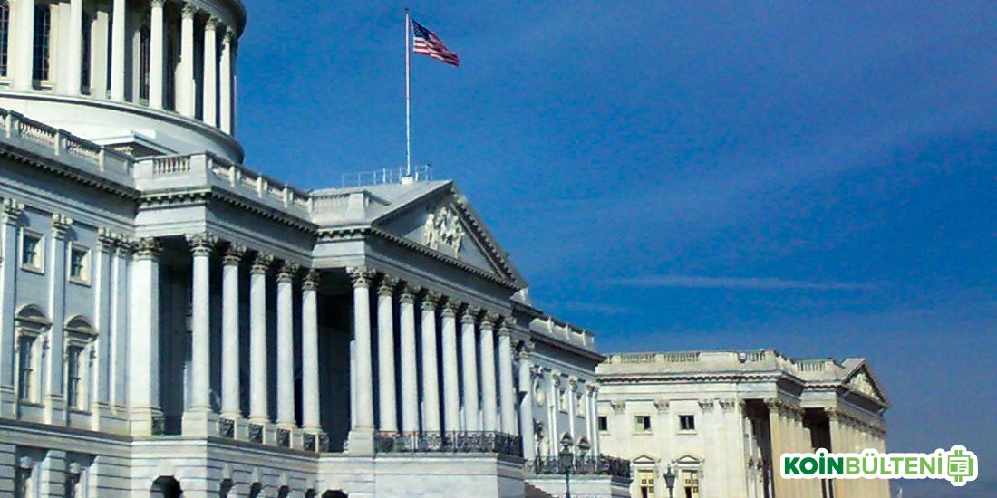 ABD'li Senatör: 'Kripto Paraların Verimli Yanları Geliştirilmeli'