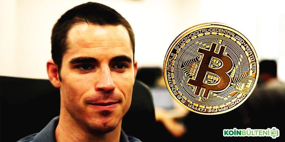 Roger Ver: Bitcoin'in Tanımlayıcı Karakteristikleri Bitcoin Cash İçerisinde Daha Belirgin