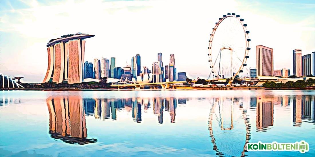 Singapur, Ülkedeki Kripto Para Şirketleriyle Bankaları Bir Araya Getirmek İstiyor