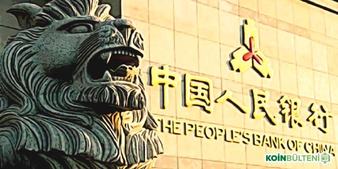 Çin'in Merkez Bankası Dijital Para Uzmanlarıyla Çalışmak İstiyor