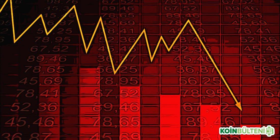 Araştırma: Kripto Para Piyasası Bir Çöküşün Eşiğinde Olabilir