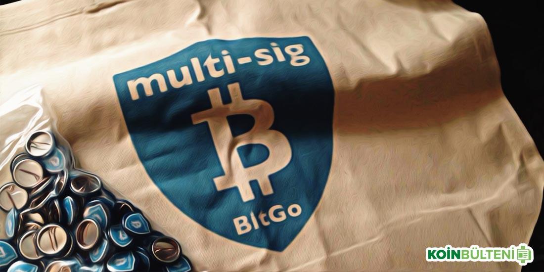 Bitgo'ya Mike Novogratz ve Goldman Sachs'den Yatırım!