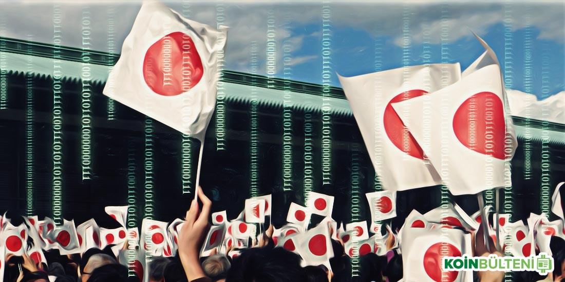 Japonya'da Kripto Para Üzerinden Gelir Beyanı Yapmak Çok Daha Kolay Olacak