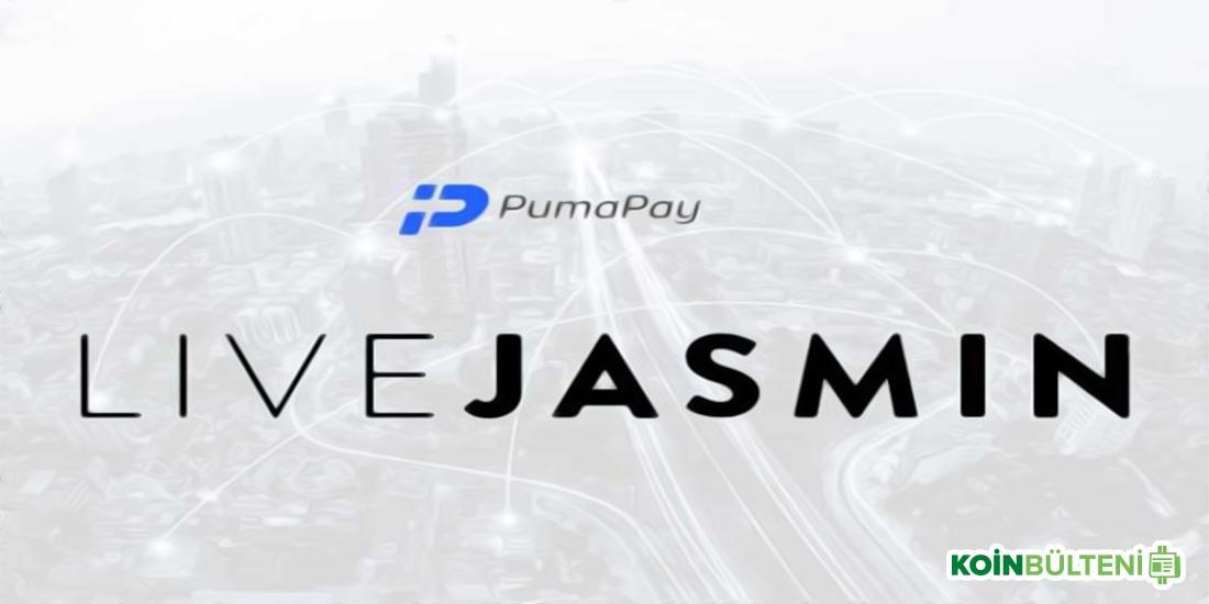 Yetişkin İçerik Sitesi LiveJasmin, Kripto Para Ödemeleri Kabul Etmeye Başladı