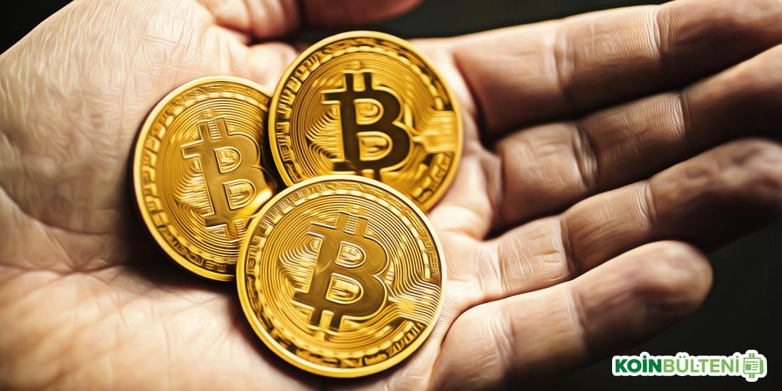 Araştırma: 'Bitcoin İlerleyen Zamanlarda Forex Piyasalarına Rakip Olabilir'