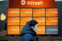 Sakin Ticarette Bitcoin İstikrarlı, Ethereum Düşüyor