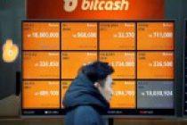 Bitcoin Cash 1.500 Dolar Seviyesini Gördü