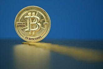 Bitcoin Uçtu, Bakkt Hacimleri Yükseldi
