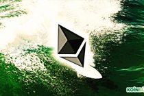 500 Milyon Dolar Değerinde Ethereum, Tek Bir Gün İçerisinde Transfer Edildi!