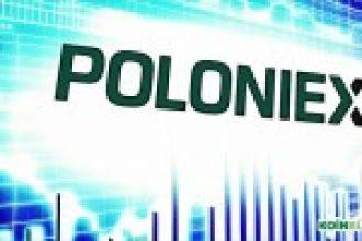 Poloniex Kripto Para Borsası Yüzde 190'lık Hacim Artışı Yaşadı ve Bittrex'i Geride Bıraktı!