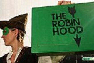 Robinhood Kripto Para Uygulaması Sırrını Açıkladı – Olay Tasarımda