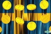 İsveç, Dijital Para Projesi İçin Testlere Başladı