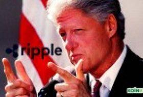 Yorum: Ripple Konferansı'nda Clinton'ın Dedikleri Değil, Varlığı Önemli