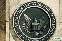 SEC, Geçtiğimiz Yıl İçerisinde Çok Fazla Yasa Dışı ICO Projesini Kapattığını Açıkladı