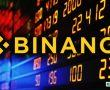 """Binance Chain Yeni Koinleri Listelemek İçin """"100.000 Dolara Yakın Ücret Alacak"""""""