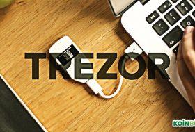 Trezor, 1.500 Dolarlık  Altın Kaplama Bitcoin Donanım Cüzdanını Tanıttı!
