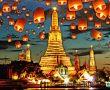 Tayland'daki Vatandaşlar Kripto Para Dolandırıcılığından Şikayetçiler