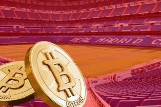 Dünya Devi Real Madrid Bitcoin e Onay Verdi.