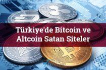 Türkiyede Bitcoin & Altcoin Satan Borsalar   Dijital Para Platformları